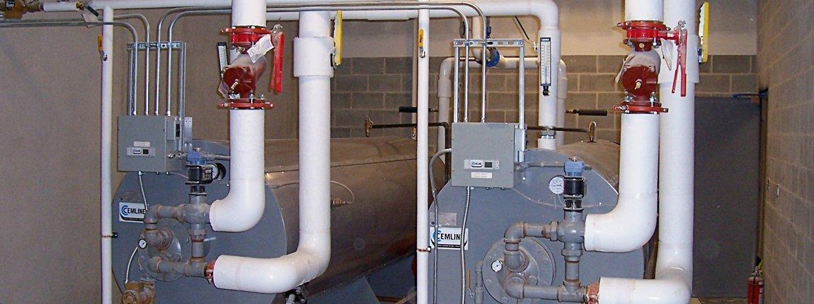 Krohmer Plumbing   Commercial Plumbing Services