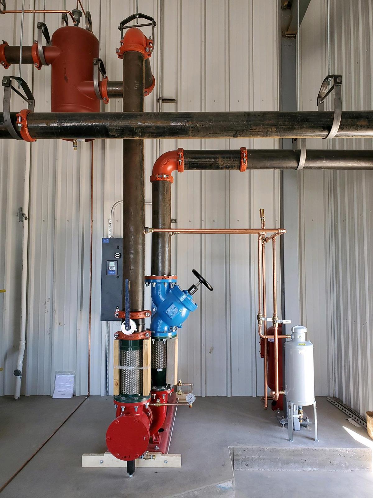 Hegg Realtors - Sioux Falls, SD - Krohmer Plumbing