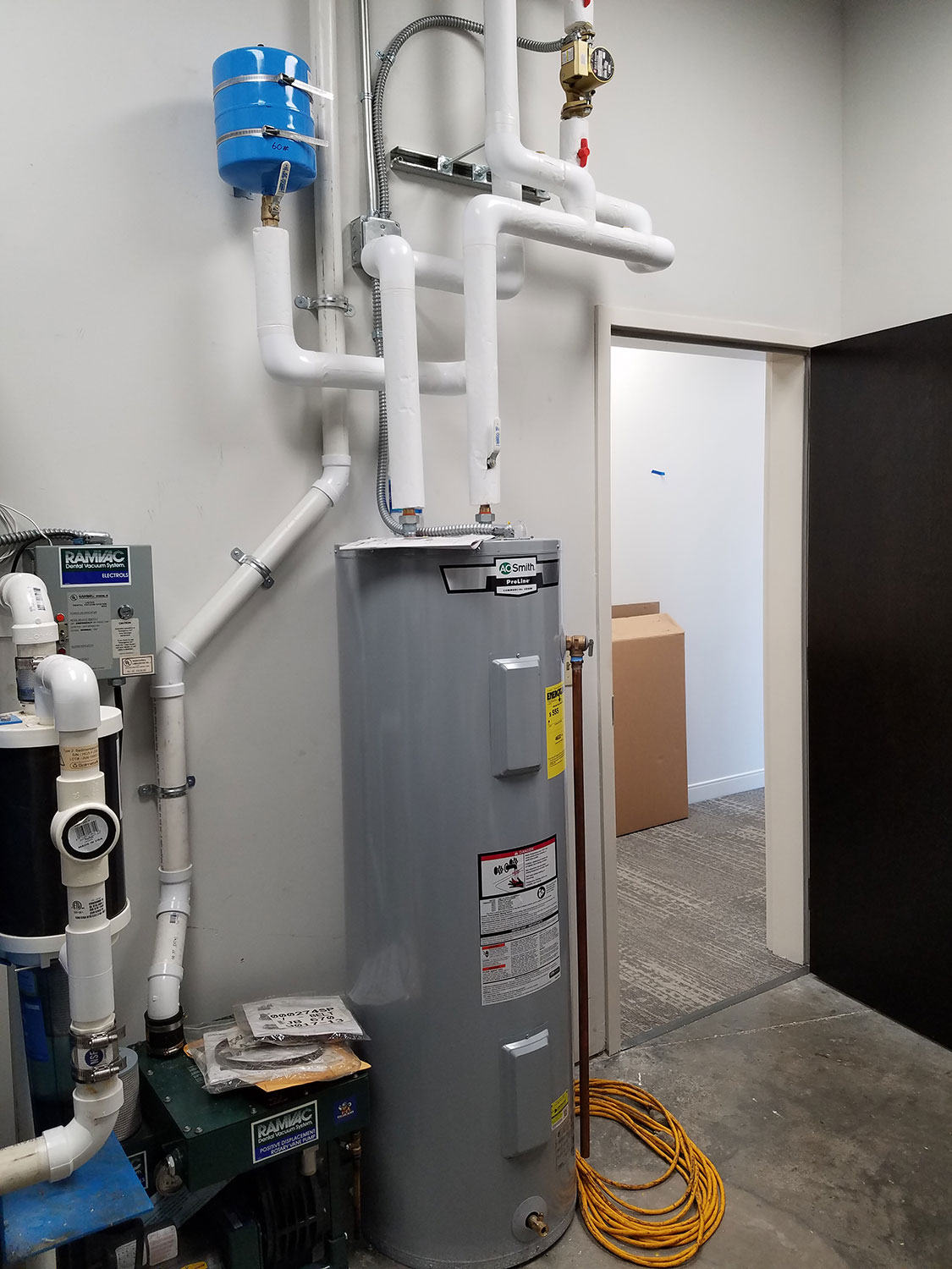 Krohmer Plumbing   Product Showroom: Visit our Mitchell