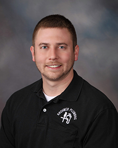 Ben Krohmer: Prefabrication Manager - Krohmer Commercial & Industrial Plumbing, Sioux Falls / Mitchell, South Dakota