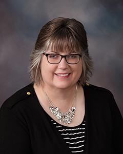 Julie Quasney: Business Manager - Krohmer Commercial & Industrial Plumbing, Sioux Falls / Mitchell, South Dakota