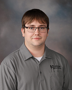Marshall Thome: Estimator / Project Manager - Krohmer Commercial & Industrial Plumbing, Sioux Falls / Mitchell, South Dakota