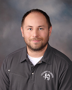Nick Krohmer: Division Manager - Krohmer Commercial & Industrial Plumbing, Sioux Falls / Mitchell, South Dakota