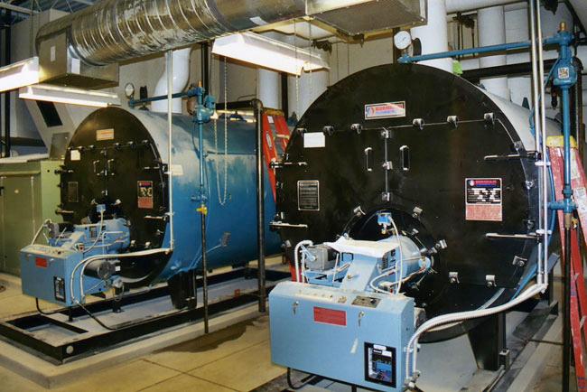 Krohmer Plumbing   Commercial & Industrial Plumbing Services