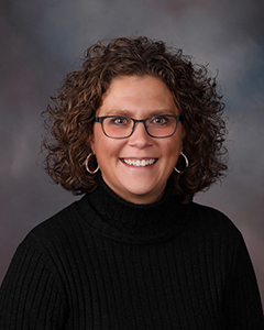 Shawna Stach: Estimator/Project Manager - Krohmer Commercial & Industrial Plumbing, Sioux Falls / Mitchell, South Dakota