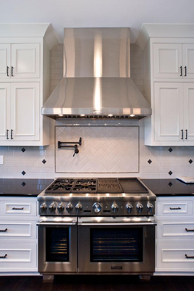 Residential Plumbing - Kitchen