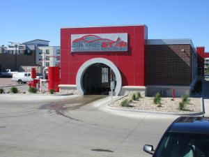 Silver Star Car Wash, Louise Ave, Sioux Falls, SD