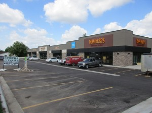 Blue Diamond Retail, Sioux Falls, SD