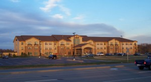 Clubhouse Hotel & Suites, Sioux Falls, SD