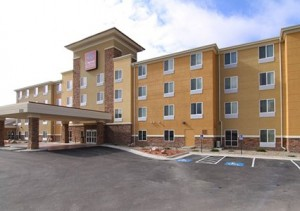 Comfort Suites, Rapid City, SD
