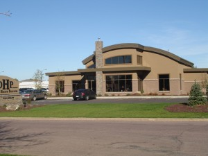 Dental Health Partners, Mitchell, SD