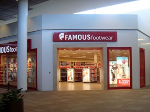 Famous Footwear, Sioux Falls, SD
