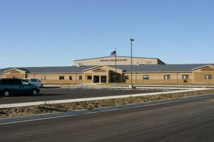 Mitchell Christian School, Mitchell, SD