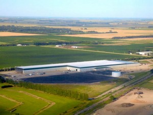 Molded Fiber Glass, Aberdeen, SD