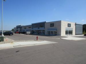 Dawley Retail, Sioux Falls, SD