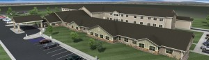Edgewood Senior Living, Pierre, SD