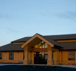 Highland Conference Center, Mitchell, SD