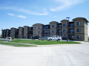 Highland Ridge Apartments, Pierre, SD