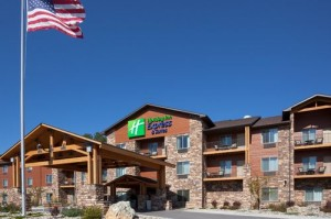 Holiday Inn Ex Custer 1