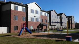 Jackson Heights Apartments, Aberdeen, SD