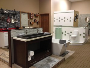 Krohmer Plumbing Showroom 1