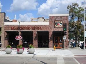 Mackenzie River Pizza, Sioux Falls, SD