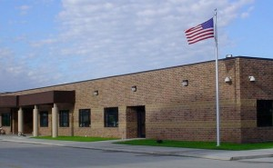 Mobridge High School, Mobridge, SD
