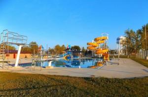 Mobridge Aquatic Center, Mobridge, SD