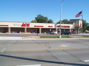 Nyberg's Ace Expansion, Sioux Falls, SD