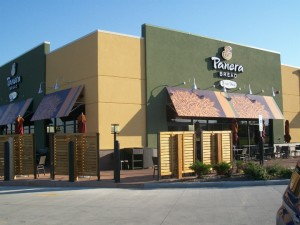 Panera Bread, S.Foss Ave, Sioux Falls, SD