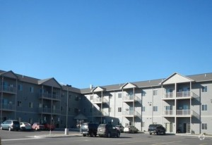 Pheasant Ridge Village Apartments, Mitchell, SD
