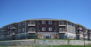 Praire Vista Apartments, Pierre, SD