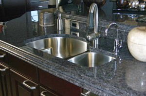 Residential Plumbing - Kitchen Sink 7