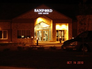Sanford Skilled Nursing Facility 2
