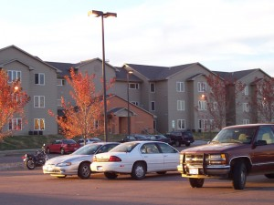 Southeast Technical Institute Student Housing, Sioux Falls, SD