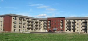 University Hills - Building #1, Sioux Falls, SD