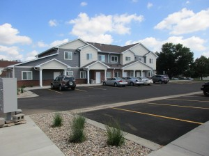 Windsor Heights Apartments, Sioux Falls, SD