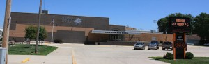 Galva Holstein School Science Addition, Holstein, IA